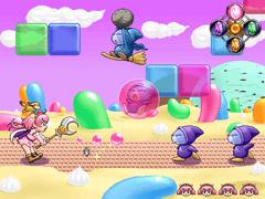 8bitゲーム風画像